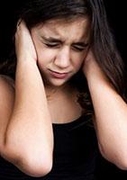 Symptômes anxiété