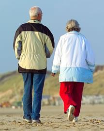 Personnes à risque pour la maladie d'Alzheimer