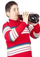 calorie arrêter le soda