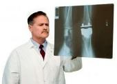 Diagnostic de l'arthrite