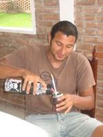 Maté - boisson nationale en Argentine