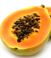 Papaye - Carica papaya