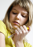 medicament anti diabète type 2