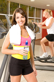 Prévention douleurs musculaires