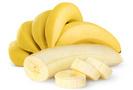 banane - Magnésium (Mg)