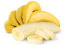 Potassium (K) - banane