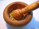 Préparation tisane de fenouil
