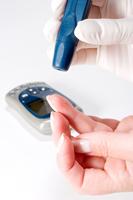 Diabètes (Diabete mellitus) résumé