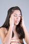 Tisane de romarin - maux de tête