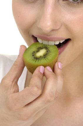 Kiwi - nutrition