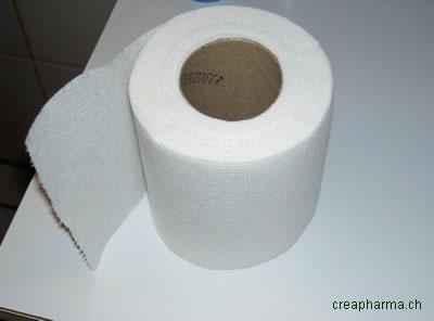 Lait et cannelle - contre la diarrhée