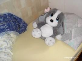 Définition pipi au lit