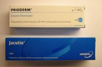 Traitements anti-poux