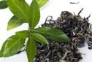 thé vert contre la fatigue