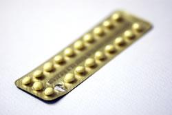 pilule contraceptive