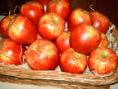 indice glycémique pommes