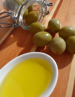 Huile d'olive importance au niveau nutritionnel