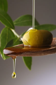 huile d'olive bons conseils nutrition
