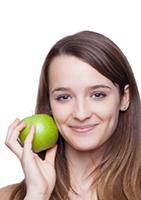 Les fruits diminuent le risques de diabète