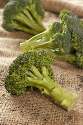 bons conseils nutrition brocoli