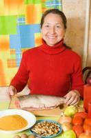remplacer la viande rouge par du poisson