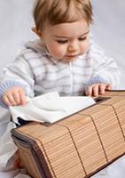 Le rhume chez les bébés a des conséquences sur le long terme
