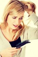 Les masques pour la restitution des cheveux secs et endommagés