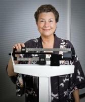 Perdre du poids pour diminuer les bouffées de chaleur à la ménopause